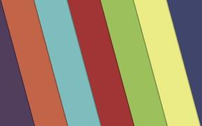 Обои Material Design, Matetial, Color, Lollipop, Геометрия
