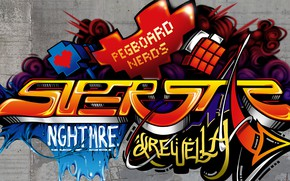 Картинка Music, Krewella, Superstar, Cover, Monstercat, Pegboard Nerds x NGHTMRE