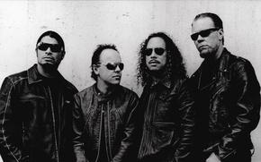 Картинка музыка, music, гитарист, актёр, Rock, музыкант, черно-белое фото, Рок, певец, Metallica, поэт, композитор, трэш-метал, продюсер, …