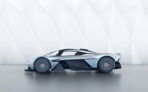 Картинка car, Aston Martin, supercar, Valkyrie, Aston Martin Valkyrie