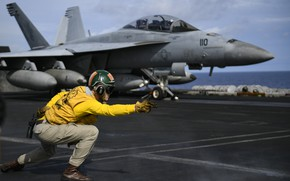 Картинка штурмовик, Super Hornet, FA-18F