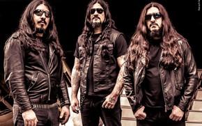 Картинка Brazil, Death Metal, Krisiun