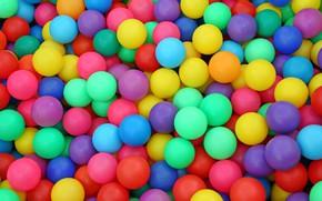 Обои шарики, фон, шары, яркие, цветные, colors, colorful, rainbow, balls, background