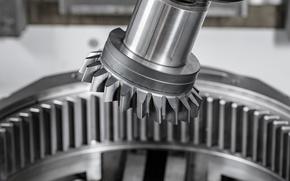Картинка metal, Engineering, precision machinery