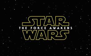 Картинка Star Wars, Звёздные Войны, постер, The Force Awakens, Эпизод VII