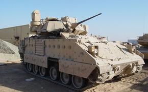 Картинка weapon, armored, military vehicle, armored vehicle, armed forces, military power, 023, war materiel