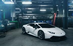 Картинка Lamborghini, Huracan, LP610, M.V2, ADV8R