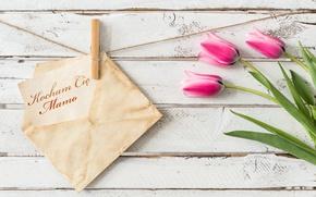 Картинка цветы, праздник, тюльпаны, 8 марта, открытка