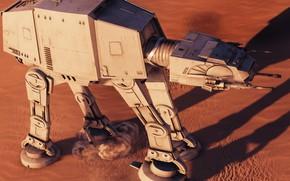 Картинка игра, Electronic Arts, Star Wars Battlefront