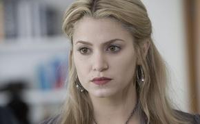 Картинка блондинка, вампир, Сумерки, Twilight, Rosalie, Nikki Reed