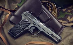 Картинка ТТ, pistol, gun, weapon, пистолет, TT, оружие