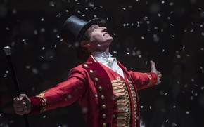 Картинка костюм, Hugh Jackman, Хью Джекман, Величайший шоумен, The Greatest Showman