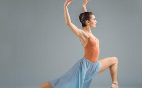 Картинка танец, ножки, балерина, пуанты, Saulius Ke