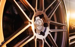 Картинка дизайн, колесо, Mercedes, диск, автомобиль