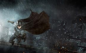 Картинка Batman, DC Comics, Movie, Ben Affleck, The Batman