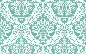 Обои цветы, фон, обои, текстура, background, pattern, seamless, damask
