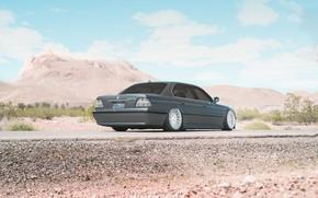 Картинка car, bmw, бмв, tuning, e38, stance, 7 series, е38
