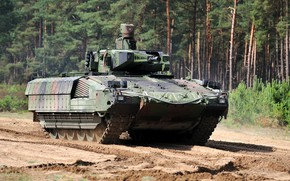Картинка weapon, Puma, armored, military vehicle, armored vehicle, armed forces, military power, 025, war materiel