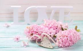 Обои vintage, flowers, цветы, буквы, любовь, romantic, love, heart, violet