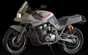 Картинка стиль, мотоцикл, Suzuki
