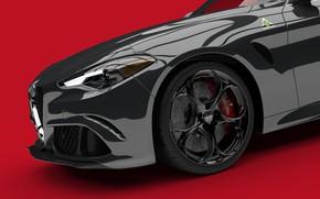 Обои автомобиль, Alfa Romeo