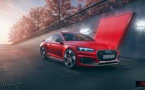 Обои Vedat Afuzi Design, Coupe, Audi, RS5, CGI