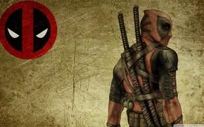 Картинка Deadpool, Дэдпул, DEADPOOL