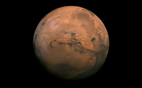 Обои Марс, планета, Солнечная Система