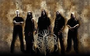 Картинка Sweden, Stockholm, Thyrfing, Viking/Black Metal
