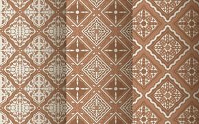 Картинка текстура, style, patterns, geometric, batik
