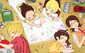 Картинка Naruto, toy, ninja, asian, Uchiha, Uzumaki, shinobi, japanese, doujutsu, Nara, Sarada, Boruto, Yamanaka, Shikadai, Mitsuki, …