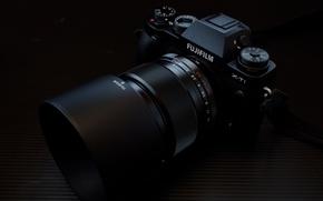 Картинка фотик, FUJIFILM, XF56MM