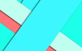 Обои линии, розовый, голубой, геометрия, design, papers, material, bacground