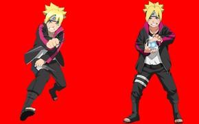 Картинка Naruto, anime, ninja, asian, manga, shinobi, japanese, oriental, asiatic, Boruto: Naruto the Next Generations