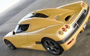 Картинка купе, Koenigsegg, sport, CCR