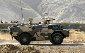 Картинка weapon, 007, armored, military vehicle, armored vehicle, armed forces, military power, war materiel