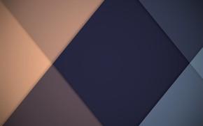 Картинка текстура, wallpaper, геометрия, design, modern, color, ромбы, material