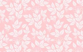 Картинка цветы, текстура, бесшовный фон