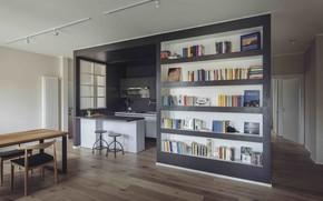 Картинка интерьер, кухня, столовая, Casa Danda