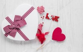 Картинка любовь, сердце, сердечки, love, romantic, Valentine's Day