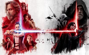 Обои Star Wars, Wars, Action, Fantasy, Star, The, year, Skywalker, General, Jedi, Princess, Last, Weapons, Walt ...
