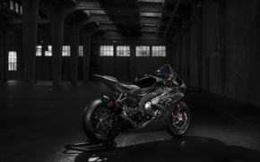 Картинка BMW, motorbike, BMW H4 Race