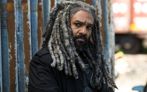 Картинка The Walking Dead, Ezekiel, Khary Payton