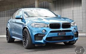 Картинка BMW, Тюнинг, БМВ, Hamann, X6M, Икс