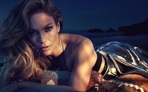 Картинка взгляд, Jennifer Lopez, знаменитость