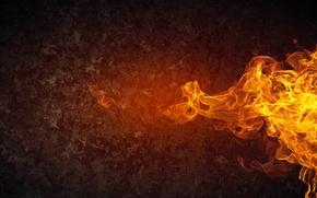 Картинка fire, power, energy