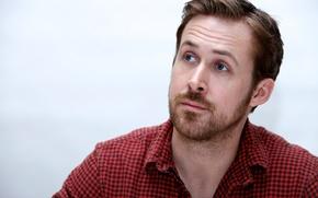Картинка Ryan Gosling, Райан Гослинг, на фотосессии, The Nice Guys, Славные парни