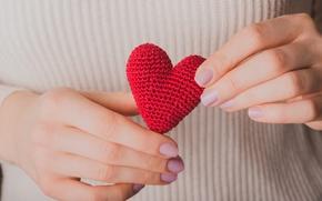 Картинка сердце, love, heart, romantic, gift