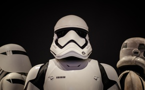 Картинка Star Wars, Звездные Войны, Storm Troopers
