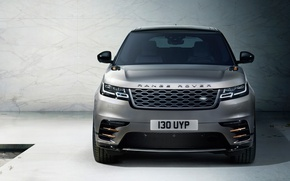 Картинка car, Land Rover, Range Rover, Velar, Range Rover Velar, Land Rover Velar